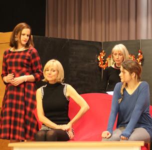 theatredesdeuxrives-versailles - Huit femmes
