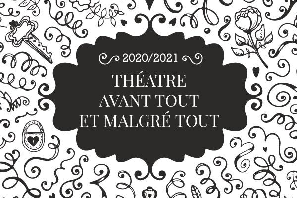 Théâtre des deux rives de Versailles